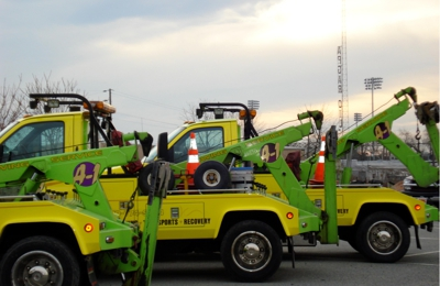 A-1 Towing Service - Allentown, PA