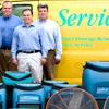 Servicemaster Restoration By Lewis Construction