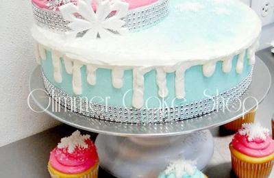 Glimmer Cake Shop - Norfolk, VA