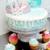 Glimmer Cake Shop