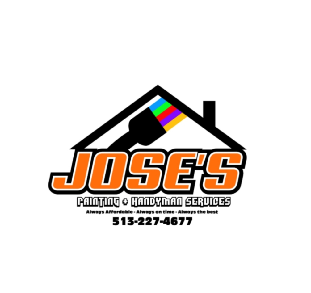 Jose's painting and Handyman services 5867 Monfort Hills Ave