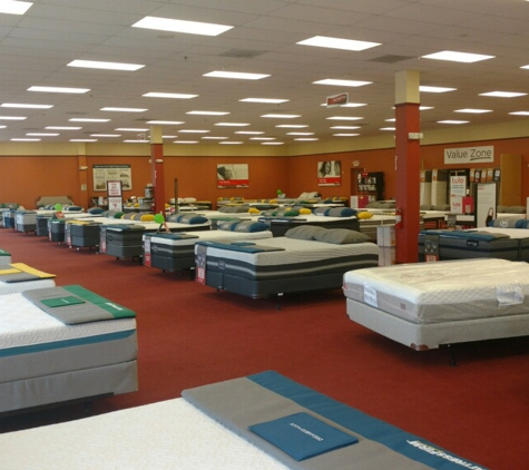 Mattress Firm Trexlertown - Allentown, PA