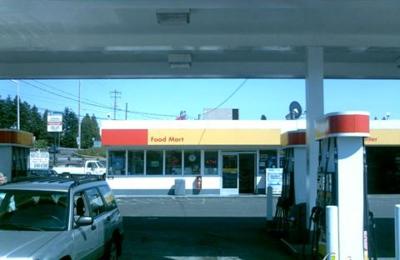 Shell - Burien, WA