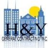 H&Y General Contracting Inc.