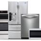 Osborne's Appliance Service - Merced, CA