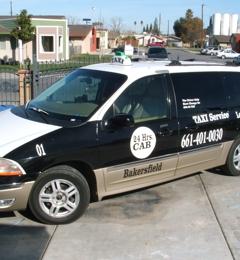 24 Hrs Cab Taxi Service