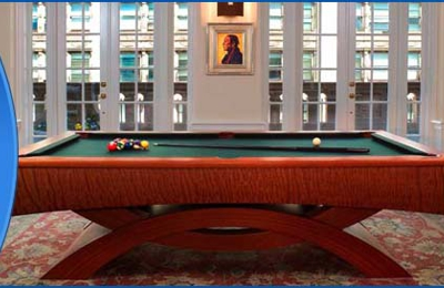 North Texas Pool Table Movers S Dwight Ave Dallas TX - Pool table movers dallas tx