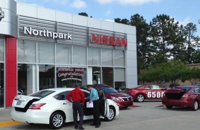 Eddie Tourelle's Northpark Nissan - Covington, LA