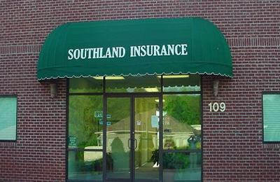 Southland Insurance Agency 109 Corporate Dr, Carrollton, GA