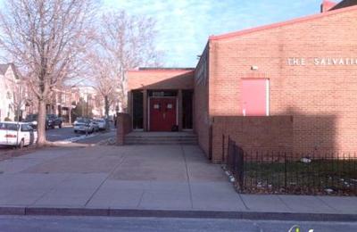 Salvation Army - Washington, DC