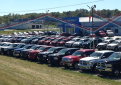 Dunning Motor Sales - Cambridge, OH