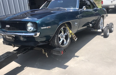 Will Z Towing - Houston, TX