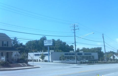 Sudsville Laundry - Lutherville Timonium, MD