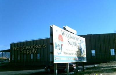 Woodworker's Supply Inc - Albuquerque, NM