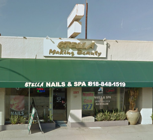 Stella Making Beauty 2317 W Olive Ave, Burbank, CA 91506 - YP.com