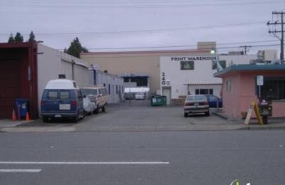 Waldo Graphics - Belmont, CA