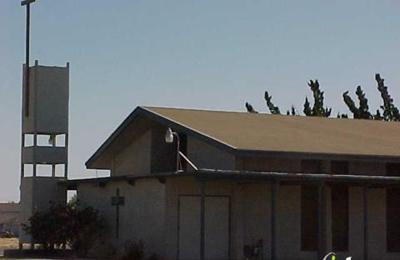 Twenty-Fourth Street Baptist Church - Sacramento, CA