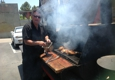 Cookin With Lenny's Smokehouse - Chatsworth, CA