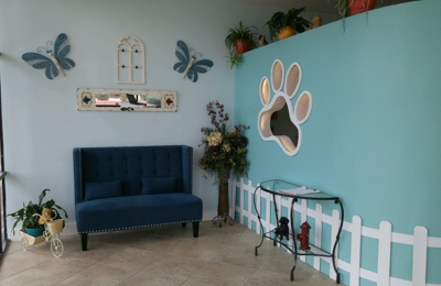 Shampooch Dog Spaw - Phoenix, AZ