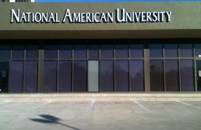 National American University-Richardson - Richardson, TX