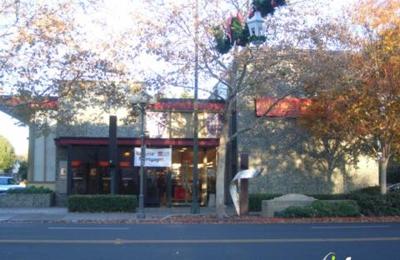 Wells Fargo Bank - San Jose, CA