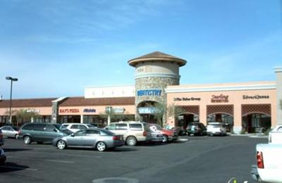 Azool Grill - Phoenix, AZ