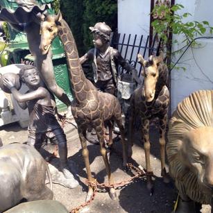 Horseman Antiques