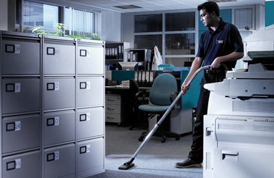A Complete Cleaning - Vancouver, WA