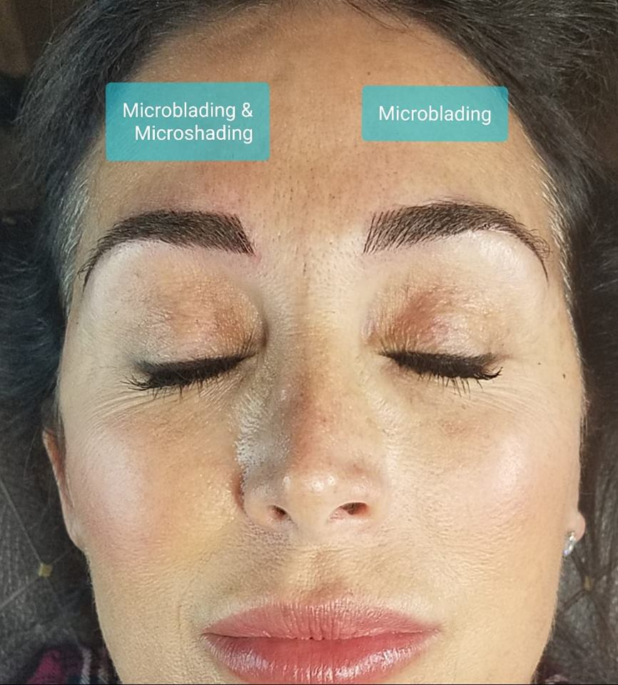 A Nurses Touch Brow Microblading and Electrolysis 4824 SW