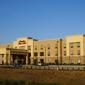 Hampton Inn & Suites Center - Center, TX