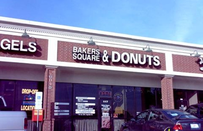 Bakers Square - Irving, TX