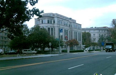 Embassy of the Philippines - Washington, DC