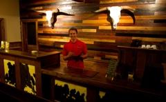 Summit Mountain Lodge & Steakhouse