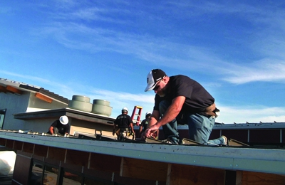 McMurray & Sons Roofing Inc - Eureka, CA