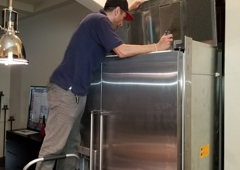 Sub-Zero Appliance Repair Houston - Houston, TX