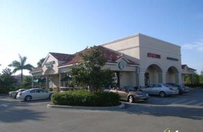 Starbucks Coffee 11232 Tamiami Trl N Naples Fl 34110 Yp Com