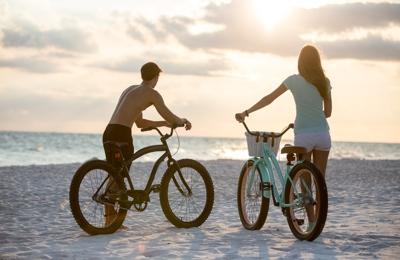 Island Life - Saint Augustine, FL