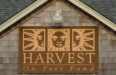 Harvest on Fort Pond - Montauk, NY