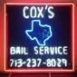 Cox Bail Bonds - Houston, TX