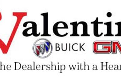 Valentine Buick GMC - Fairborn, OH