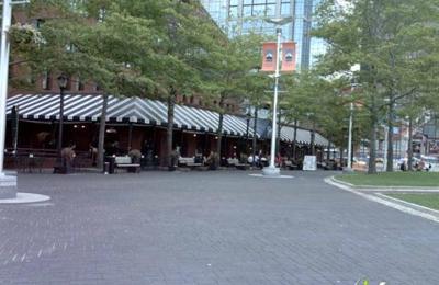 Tia's On The Waterfront - Boston, MA