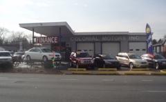 Colonial Motors