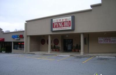 Pyng Ho - Decatur, GA