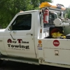 Anytime Towing & Roadside Services