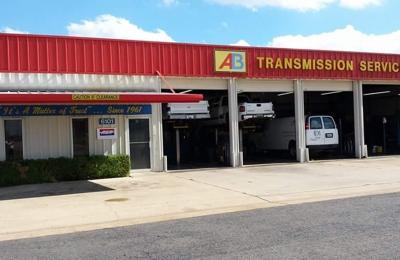 A-B Transmission Service Inc - Shreveport, LA