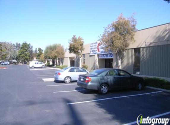 Kwon, Jeong Ae - Santa Clara, CA