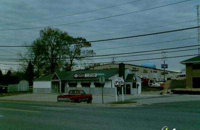 Ellie's Place - Millersville, MD