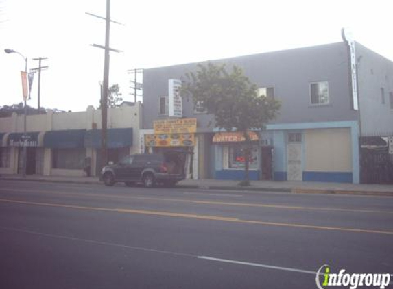 Color Carpets & Blinds - Los Angeles, CA