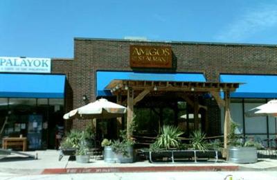 Amigos Restaurant 940 E Belt Line Rd Ste 142 Richardson Tx
