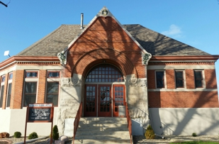 Welcome to the Loda Township Library!